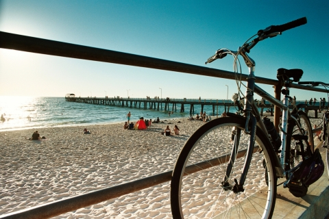Henley Beach Bicycle_Gallery